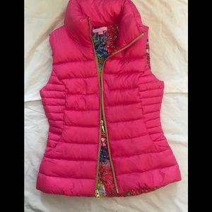 Lilly Pulitzer puffer best